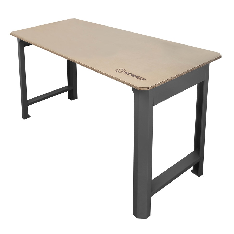 Shop Work Benches At Lowescom - 8 ft stainless steel work table