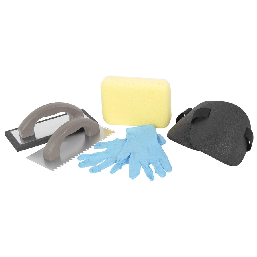 Blue Hawk Tile Installation Kit