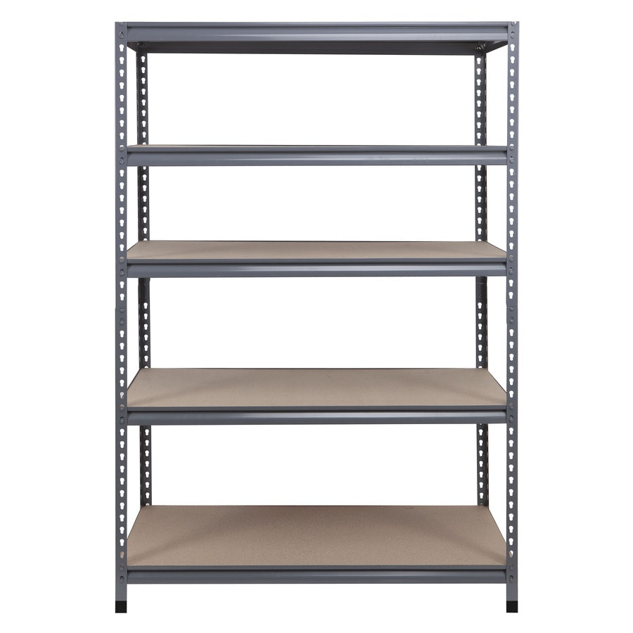 Image Result For Workpro Steel Freestanding Shelving Unit