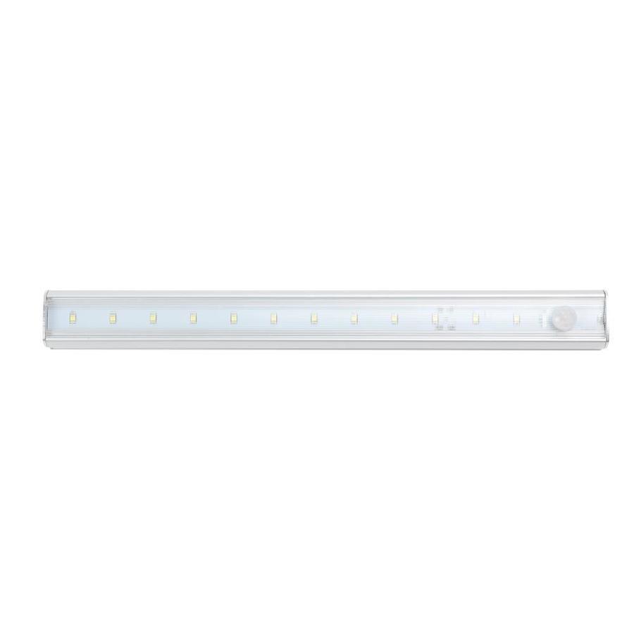 Blue Hawk 11.93-in Battery Under cabinet LED light bar