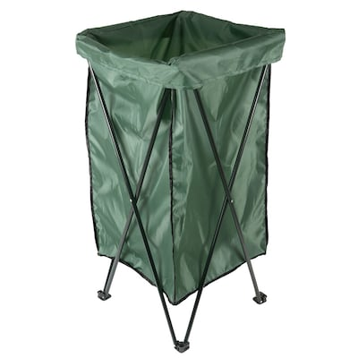 Garden Plus Reusable Lawn And Leaf 35 In X 18 Trash Bag