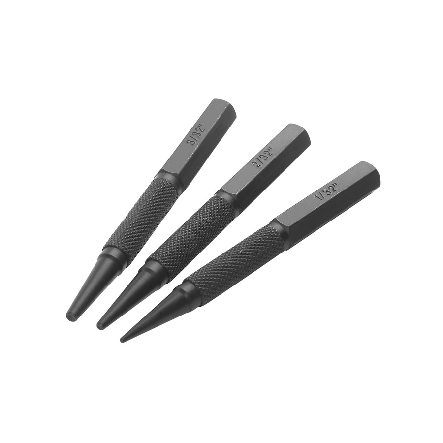 Kobalt Nail Punch Set