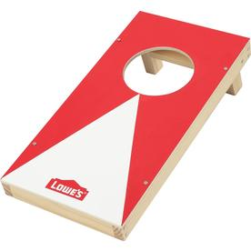 Build and Grow Kids Beginner Corn Hole Set Project Kit