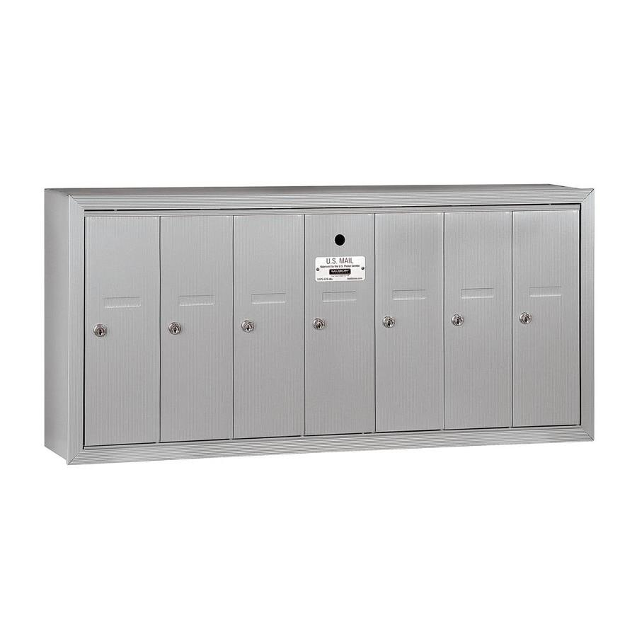 Shop Salsbury Industries 3500 Series Vertical Mail Box 40