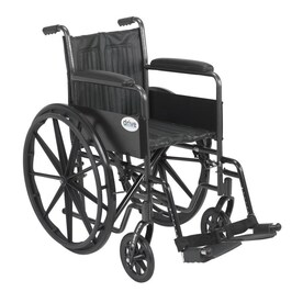 Drive Medical Walkers Wheelchairs Amp Rollators At Lowes Com