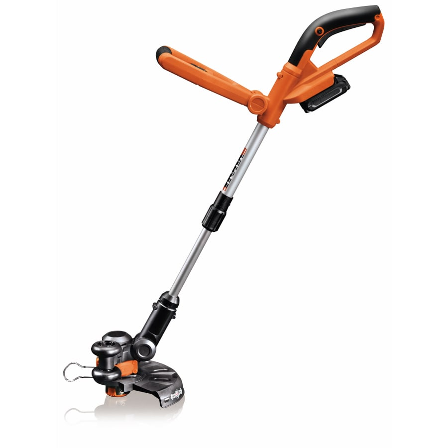 WORX 18 10-in Cordless String Trimmer and Edger