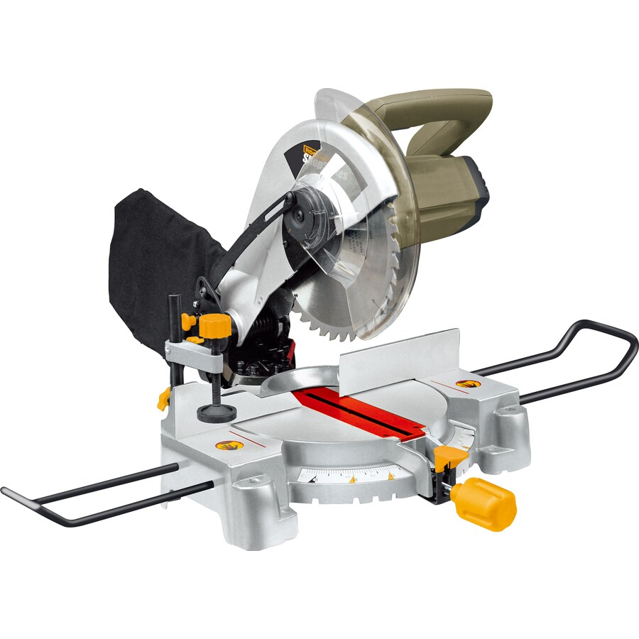 Shop Series by Rockwell 10-in Single Bevel Compound Miter Saw
