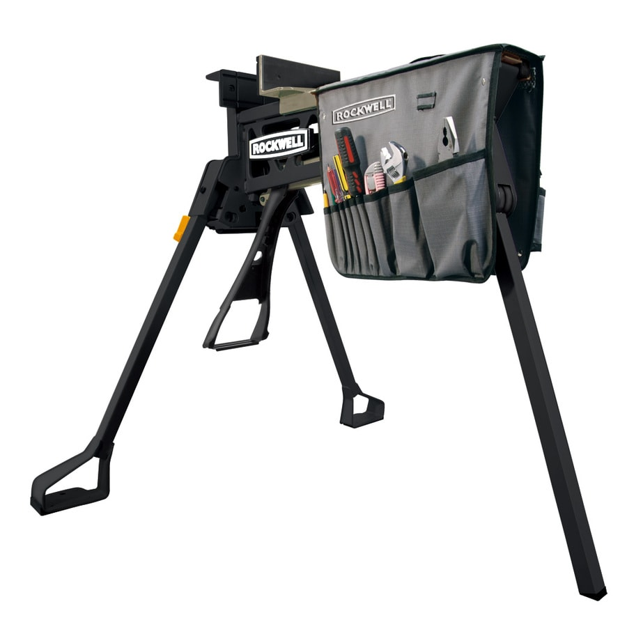 ROCKWELL Jawhorse Saddlebag