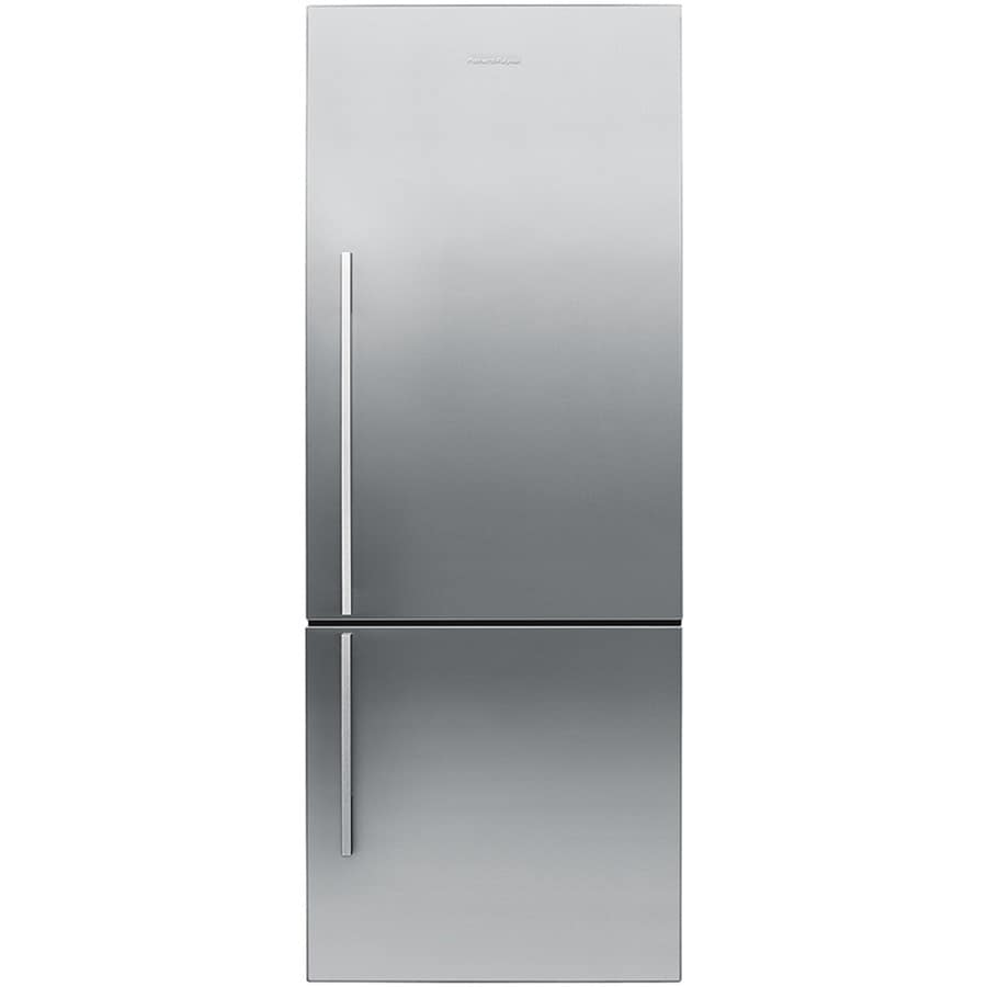 Fisher & Paykel 4 Series 13.5-cu ft (EZKleen Stainless Steel)