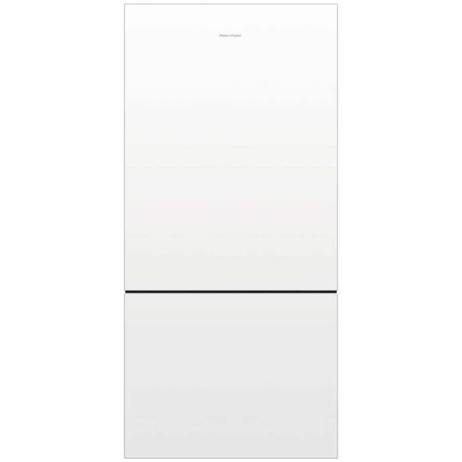 Fisher & Paykel 17.5-cu ft Counter-Depth (White) ENERGY STAR