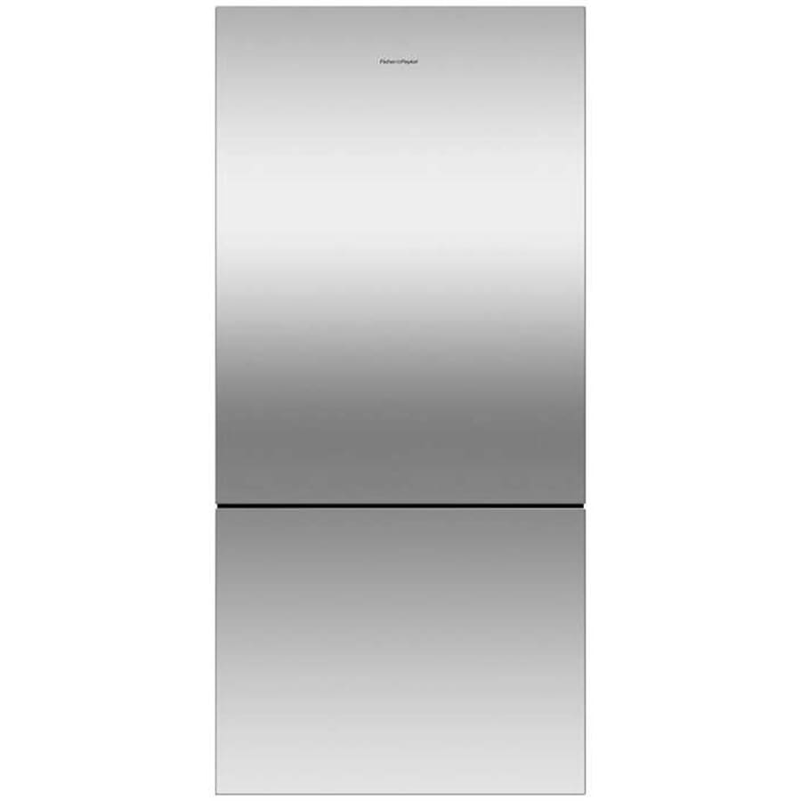 Fisher & Paykel 17.5-cu ft Counter-Depth (Stainless Steel) ENERGY STAR