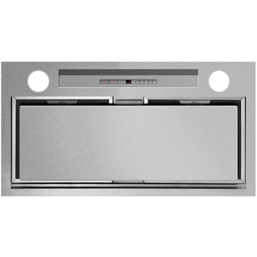 Fisher & Paykel Undercabinet Range Hood (Stainless Steel) (Common: 36-in; Actual: 32.6875-in)