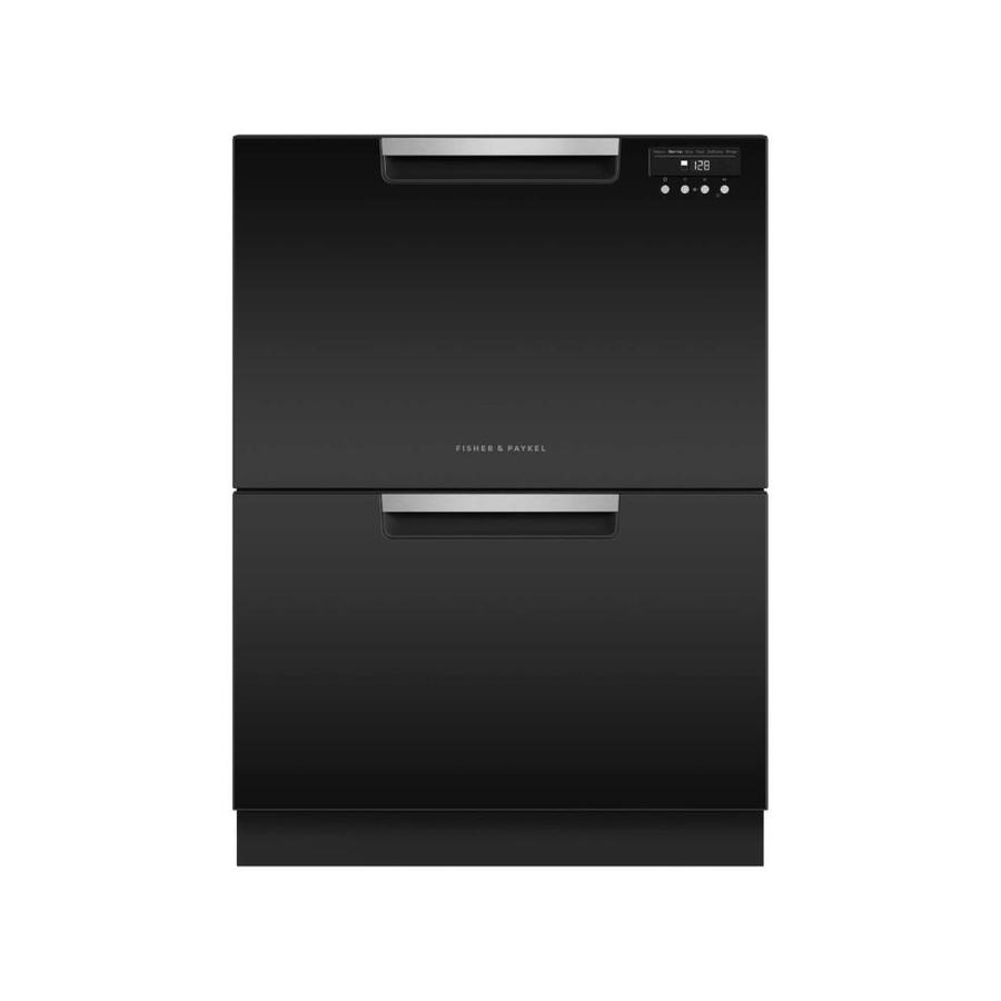Fisher & Paykel 45-Decibel Drawer Dishwasher ENERGY STAR (Common: 24-in; Actual 23.5625-in)
