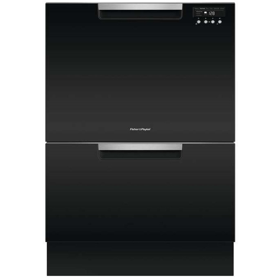 Fisher & Paykel 44-Decibel Drawer Dishwasher ENERGY STAR (Common: 24-in; Actual 23.5625-in)