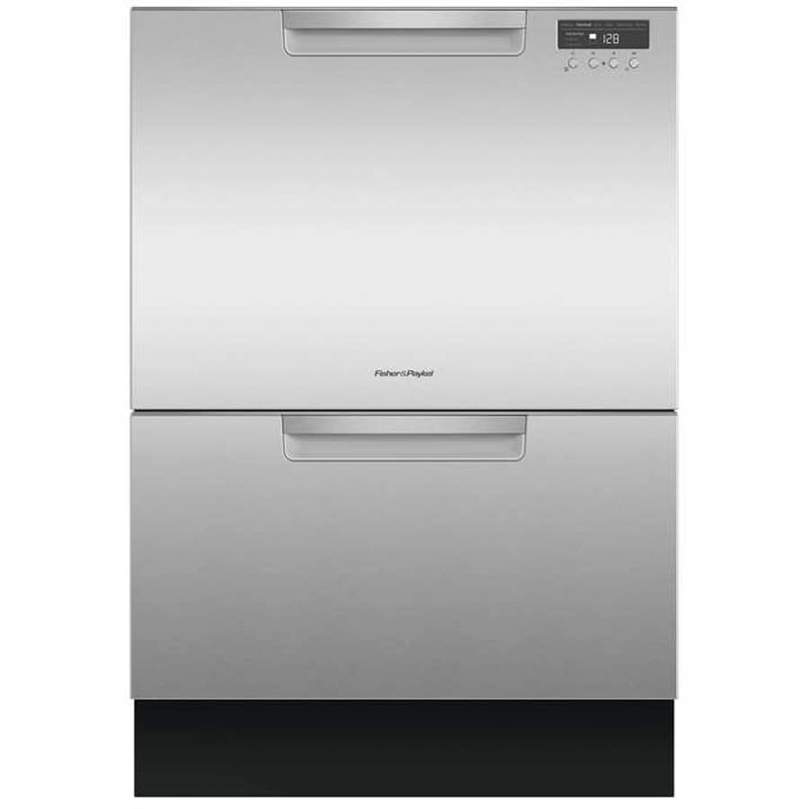 Dishwasher Drawers Vs Standard Shop Drawer Dishwashers At Lowescom