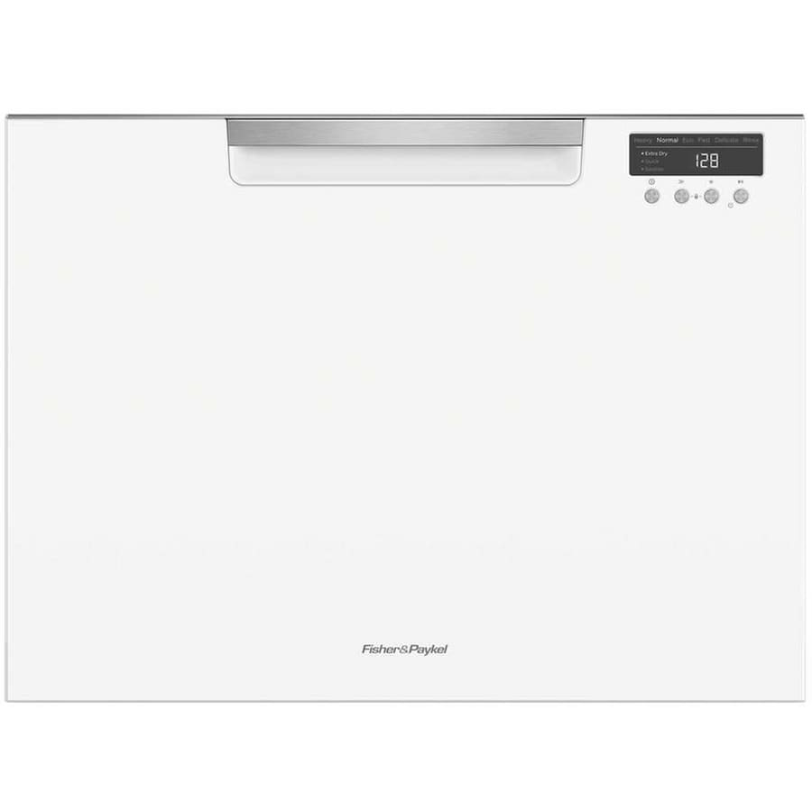 Fisher & Paykel 44-Decibel 1 Drawer Dishwasher ENERGY STAR (Common: 24-in; Actual 23.5625-in)