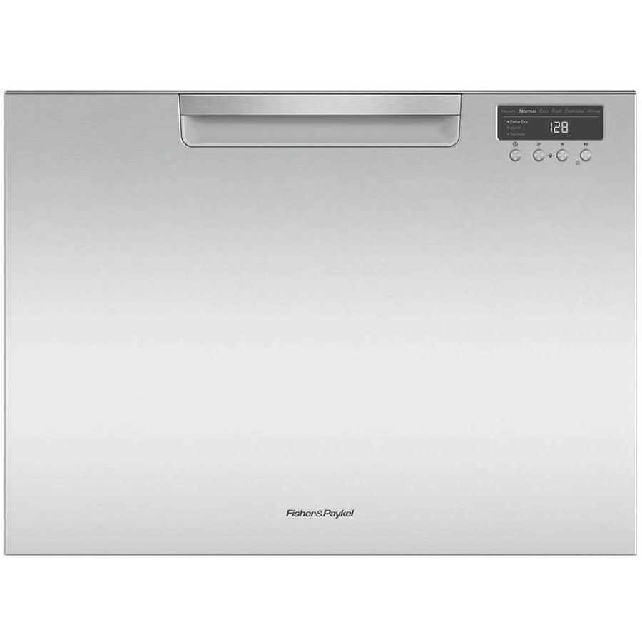 Fisher & Paykel 44-Decibel Drawer Dishwasher (Common: 24-in; Actual 23.5625-in)