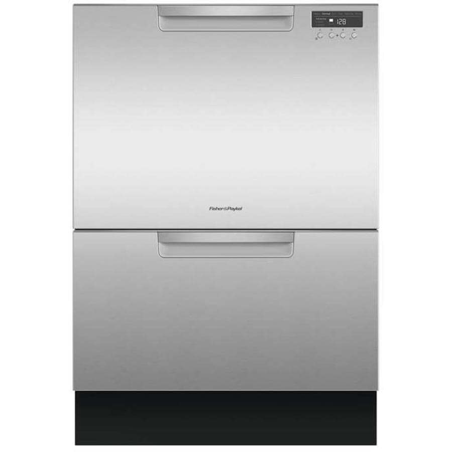 Fisher Paykel 44 Decibel Double Drawer Dishwasher Energy Star Common 24