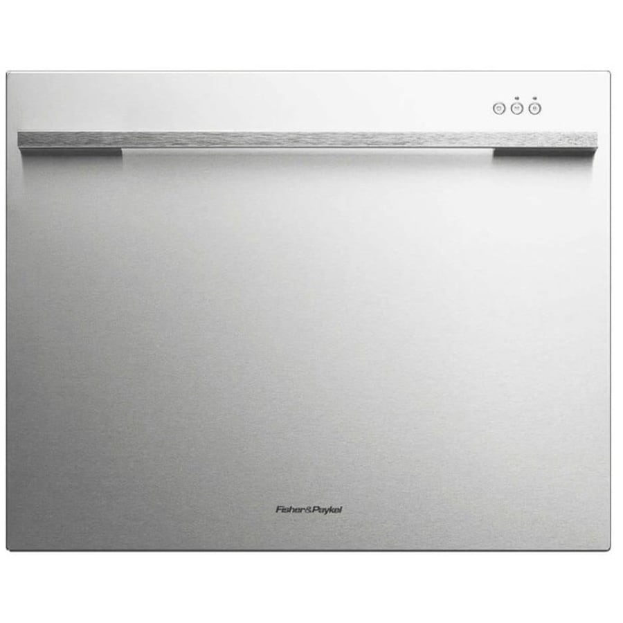 Fisher & Paykel 48.5-Decibel 1 Drawer Dishwasher ENERGY STAR (Common: 18-in; Actual 23.59-in)
