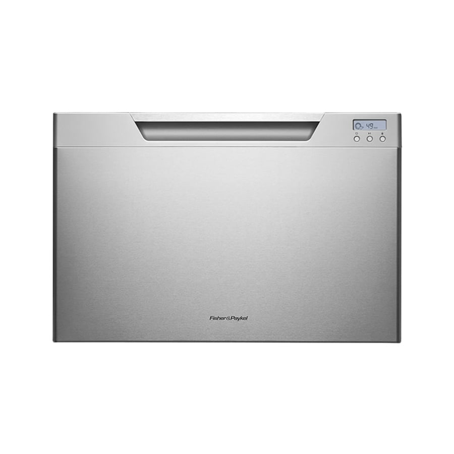 Fisher & Paykel 47.5-Decibel Drawer Dishwasher ENERGY STAR (Common: 24-in; Actual 23.562-in)