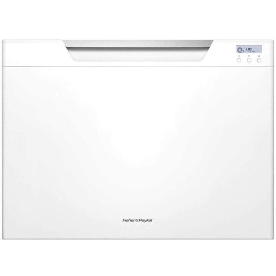 Shop fisher paykel 48 5 decibel drawer dishwasher common 24 in actual energy - Fisher paykel dishwasher drawer reviews ...