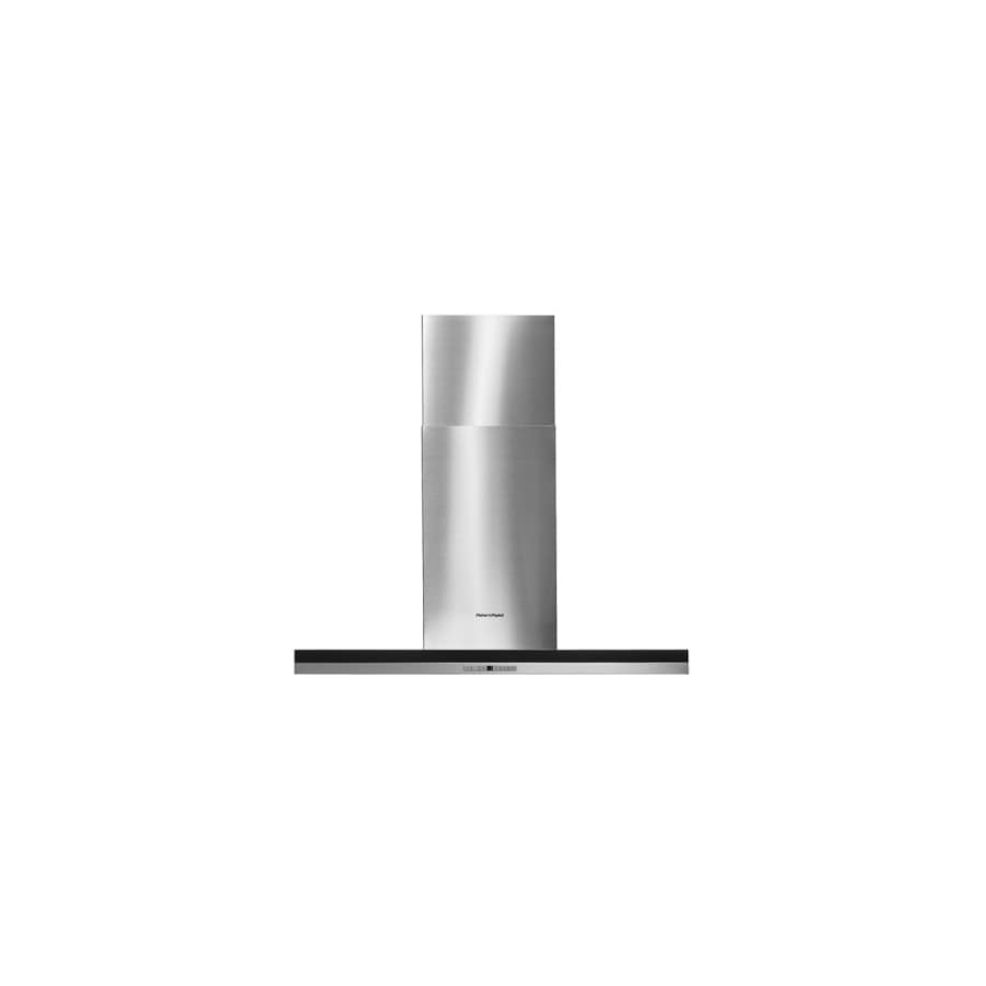 Fisher & Paykel Ducted Wall-Mounted Range Hood (Brushed Stainless Steel) (Common:; Actual)