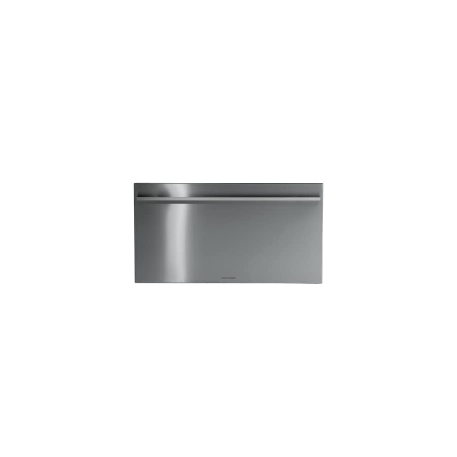 Shop Fisher Amp Paykel Cooldrawer Stainless Steel Panel At
