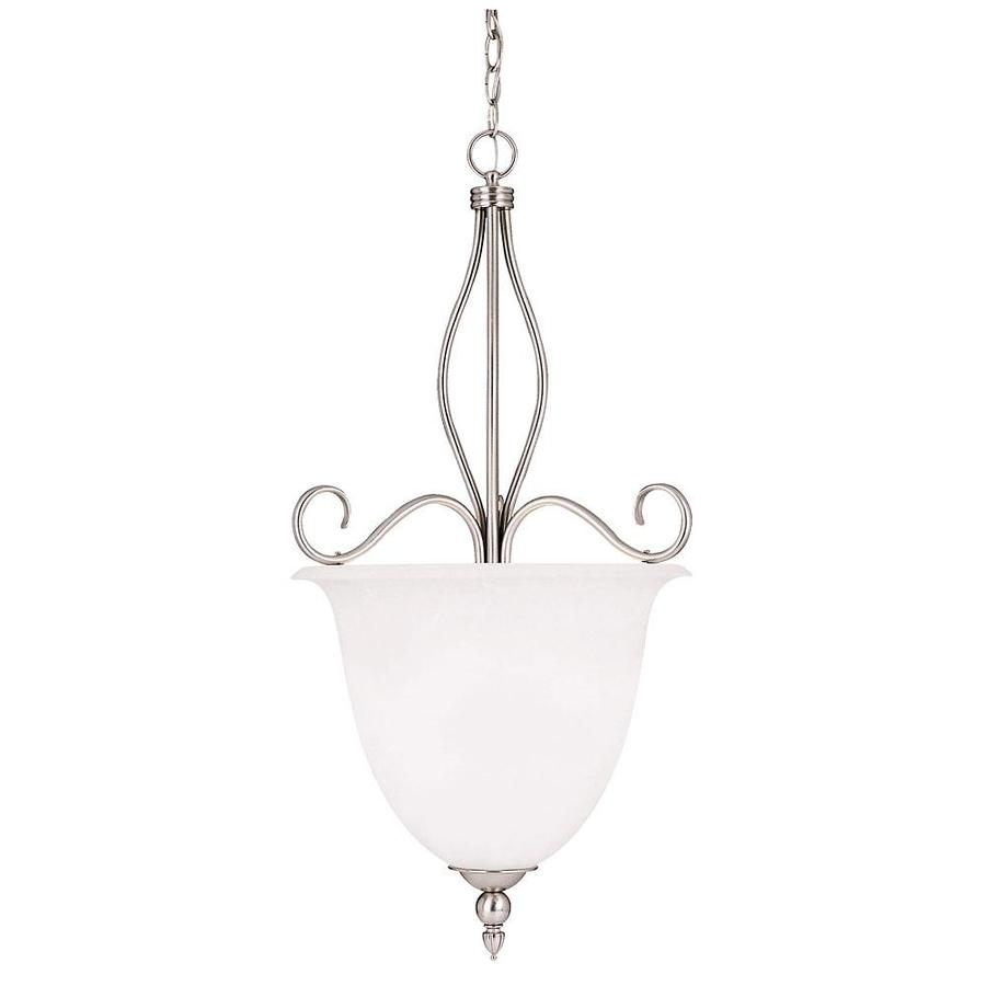 Shandy 17.5-in Pewter Single Pendant