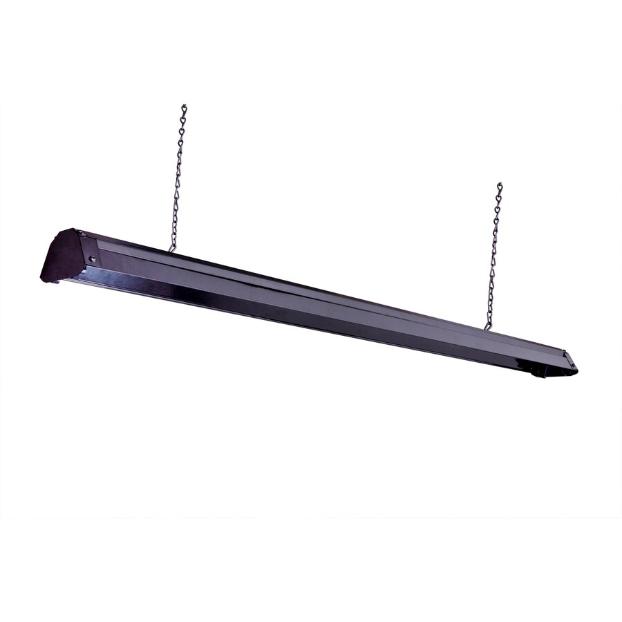 Utilitech Linear Shop Light (Common: 4-ft; Actual: 4.65-in x 47.91-in)