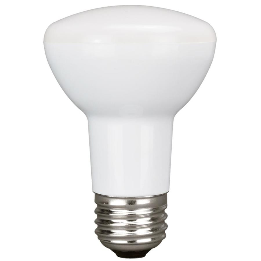 Shop Utilitech 65w Equivalent Dimmable Soft White R20 Led
