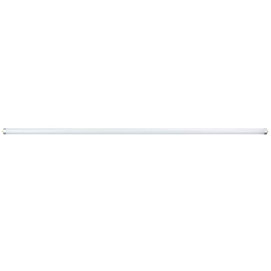 Utilitech 32 W Equivalent Bright White T8 LED Tube Light Bulb