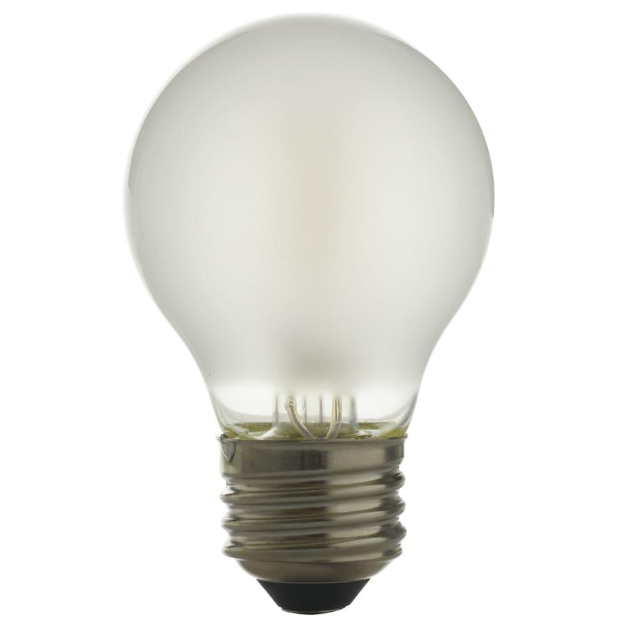 Kichler 40W Equivalent Dimmable Soft White G16.5 LED Decorative Light Bulb