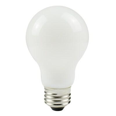 60 Watt Eq Soft White Dimmable Light Bulb 2 Pack