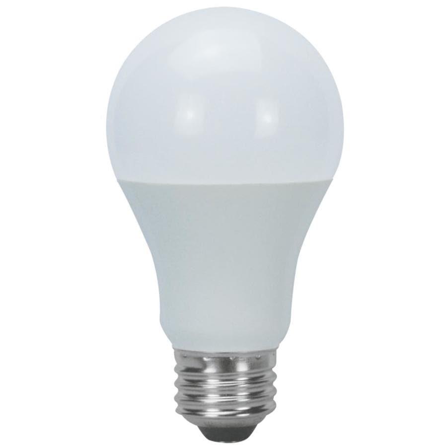 Led night light warm white - Utilitech 16 Pack 60 W Equivalent Warm White A19 Led Night Light Light Bulbs