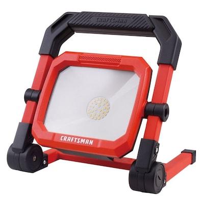 Craftsman 2000-Lumen LED Portable Work Light (CMXELAYMPL1026)