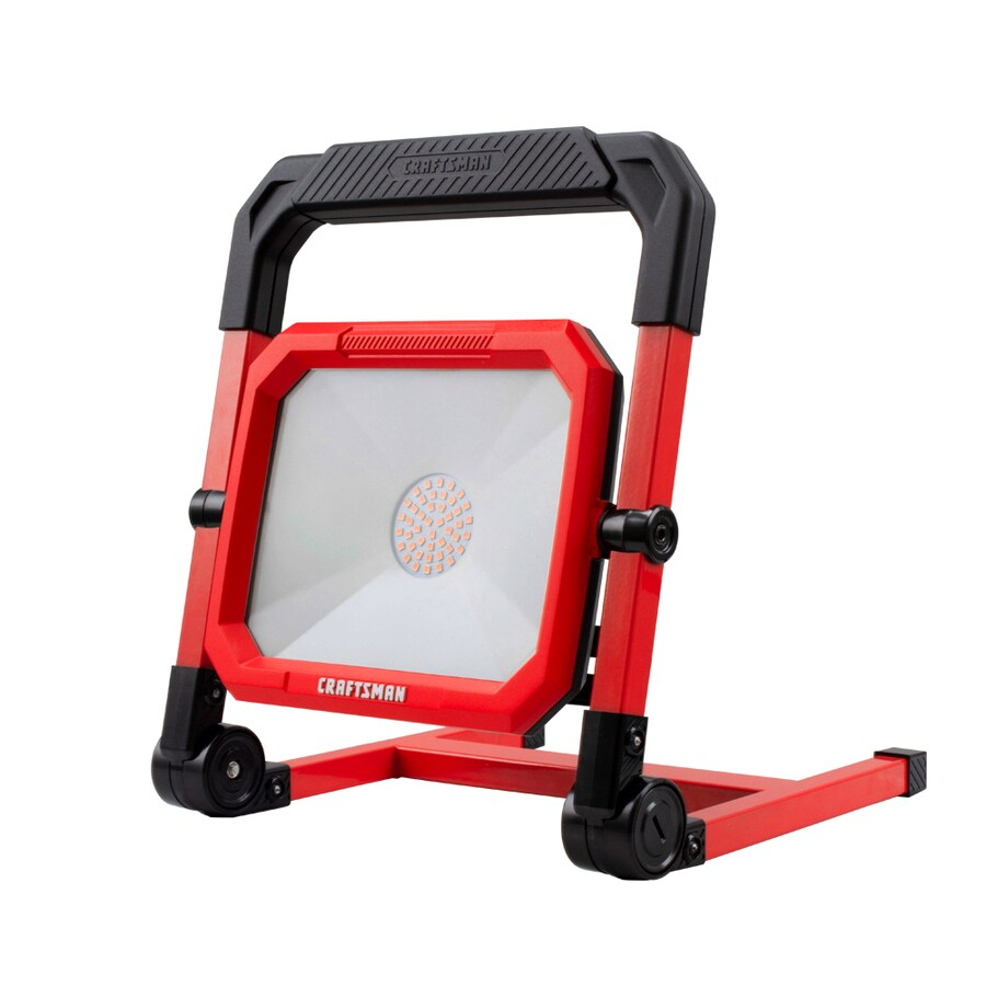3000 Lumen Led Portable Work Light