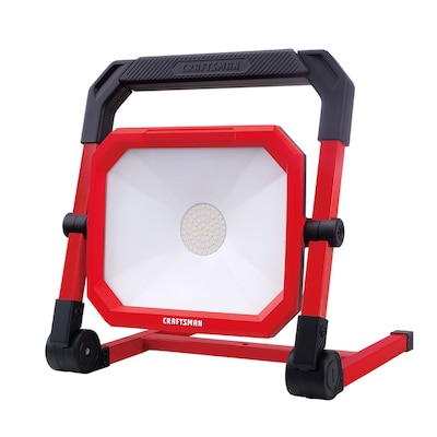 4500 Lumen Led Portable Work Light