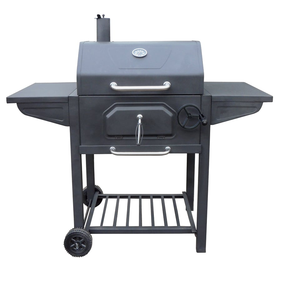 Shop Master Forge Master Forge Charcoal Grill At Lowes.com