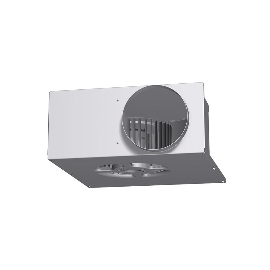 shop bosch downdraft range hood blower silver at. Black Bedroom Furniture Sets. Home Design Ideas