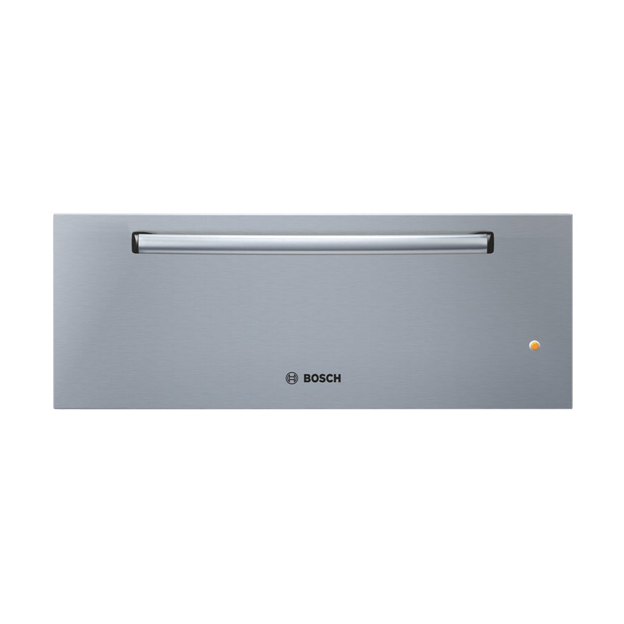 Bosch Warming Drawer (Stainless Steel) (Common: 30-in; Actual 29.75-in)