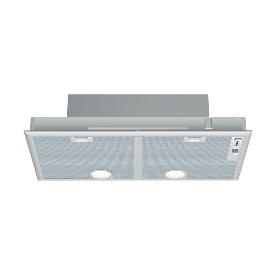 Shop Bosch Ducted Island Range Hood Stainless Steel