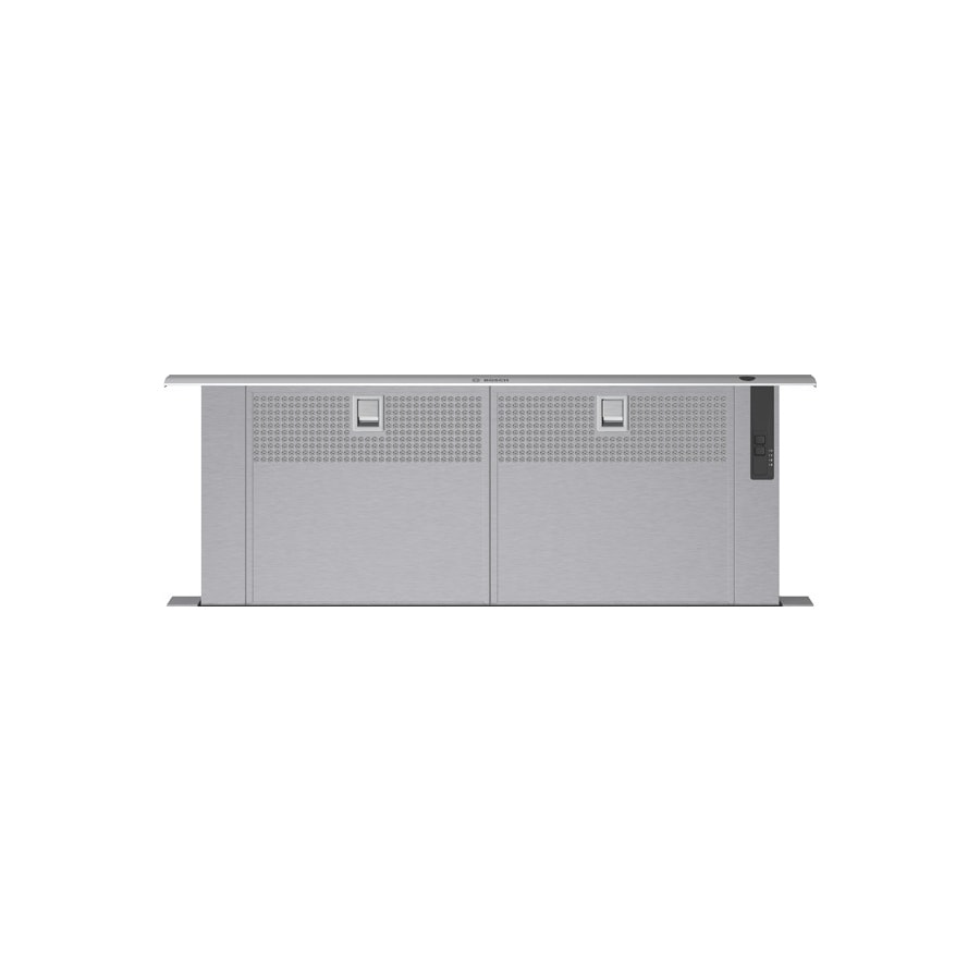 Bosch 37-in Downdraft Range Hood (Stainless steel)
