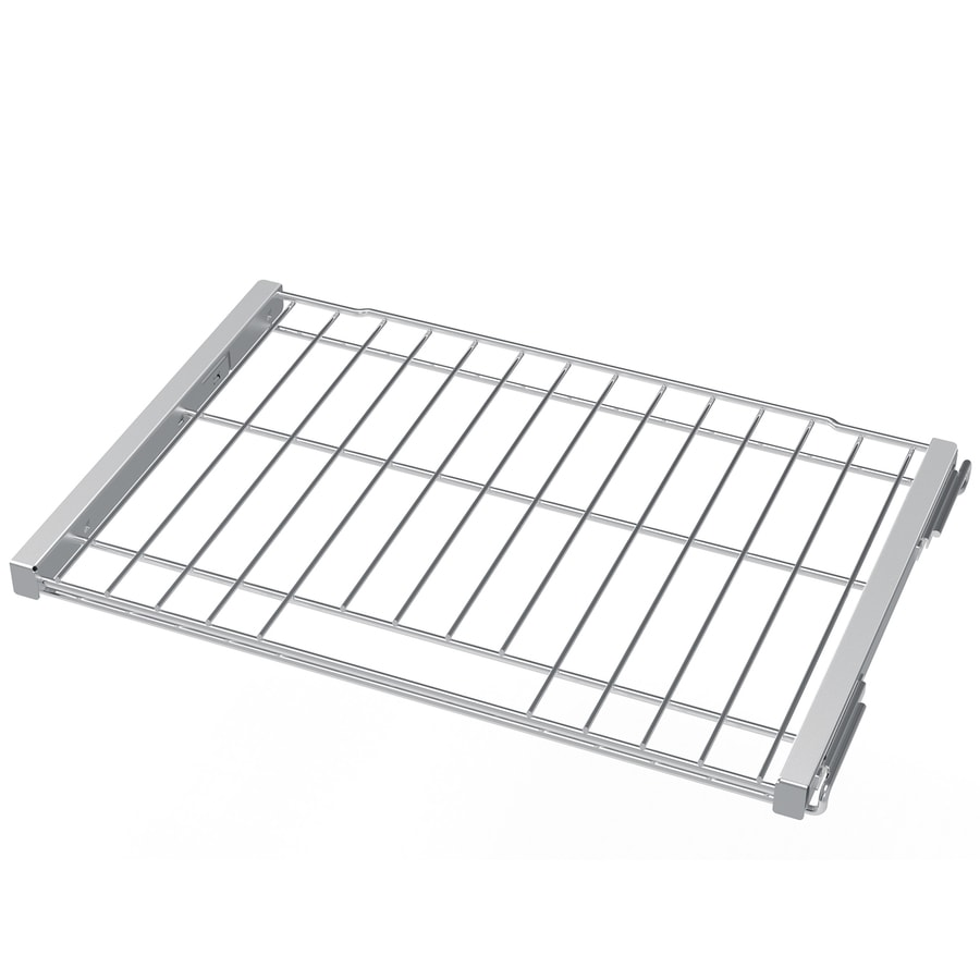 Bosch 30-in Wall Oven Extension Rack (Stainless steel)