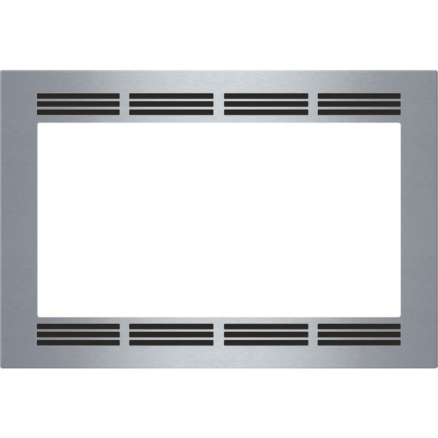 Shop Bosch Microwave Trim Kit at Lowes.com