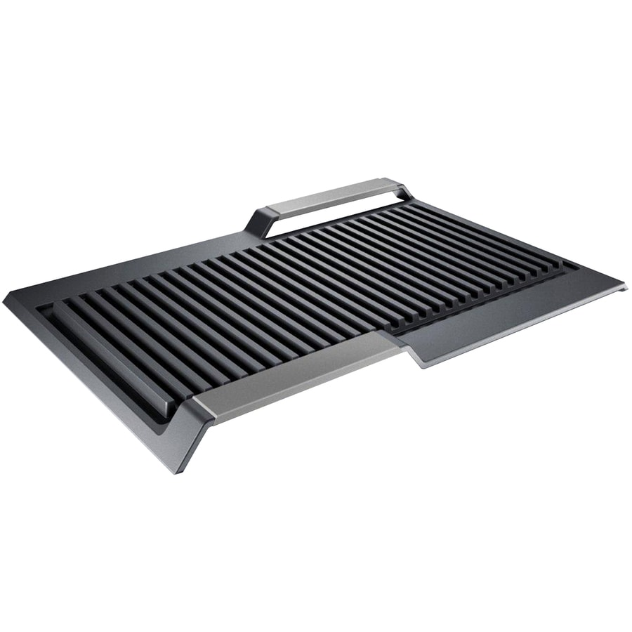 Shop Bosch Grill Plate 10 62 In Aluminum Cooking Pan At