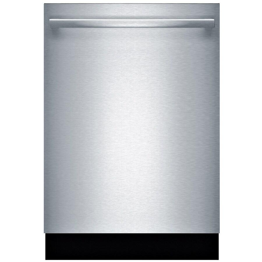 Shop Samsung 55 Decibel Built In Dishwasher Stainless: Shop Bosch Ascenta 46-Decibel Built-In Dishwasher