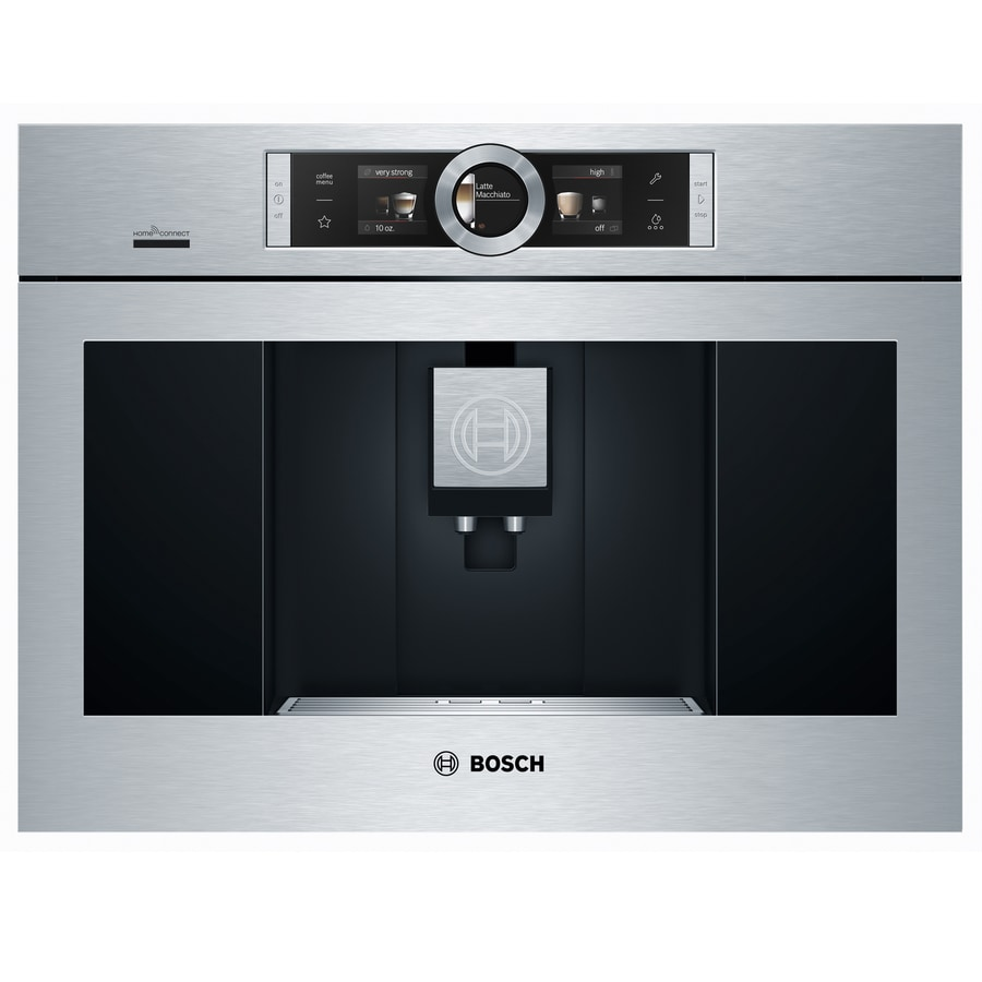 Bosch Stainless Steel Programmable Coffee Maker
