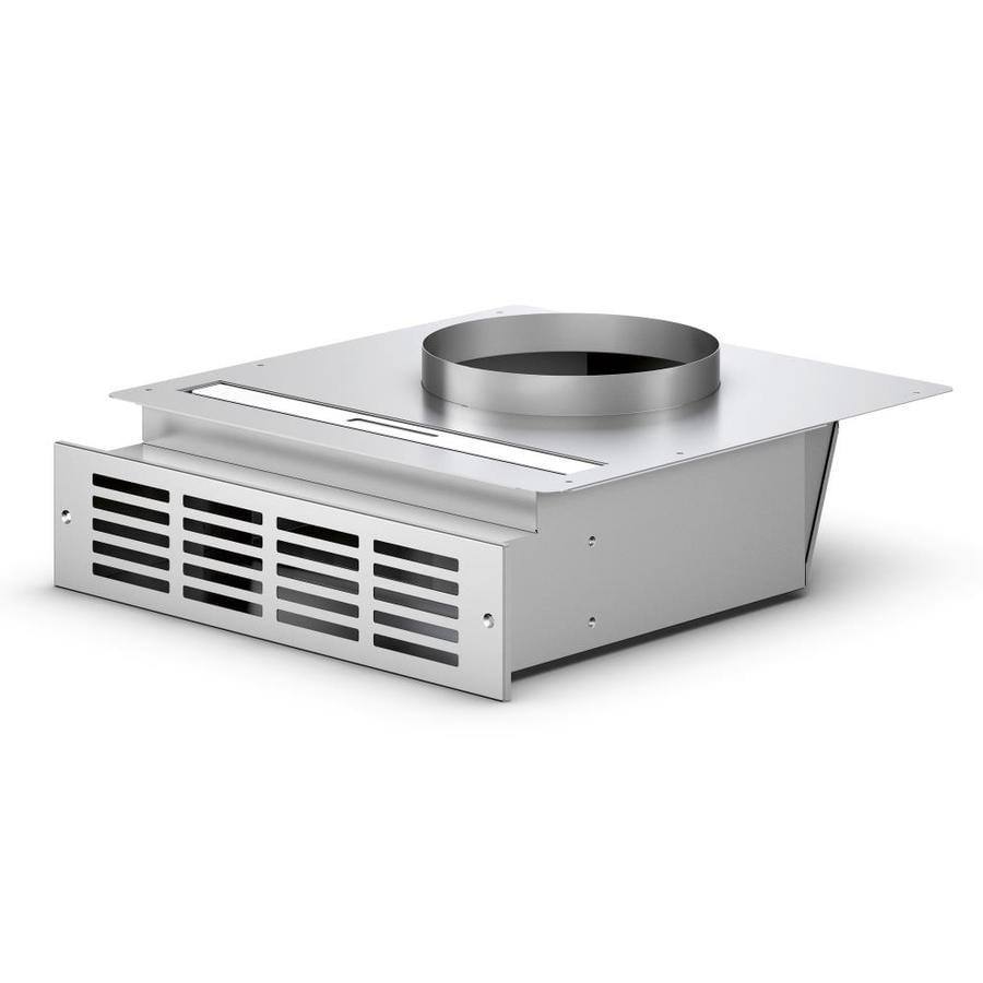 Bosch Downdraft Range Hood Recirculation Kit Stainless Steel