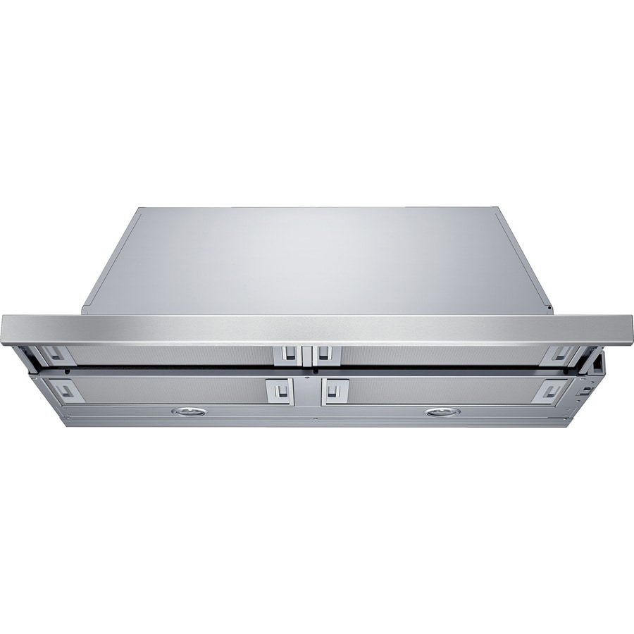 Bosch Undercabinet Range Hood (Stainless Steel) (Common: 36-in; Actual: 35.875-in)