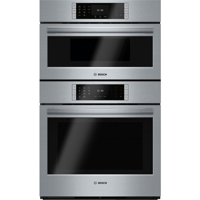 Bosch Self Cleaning Convection